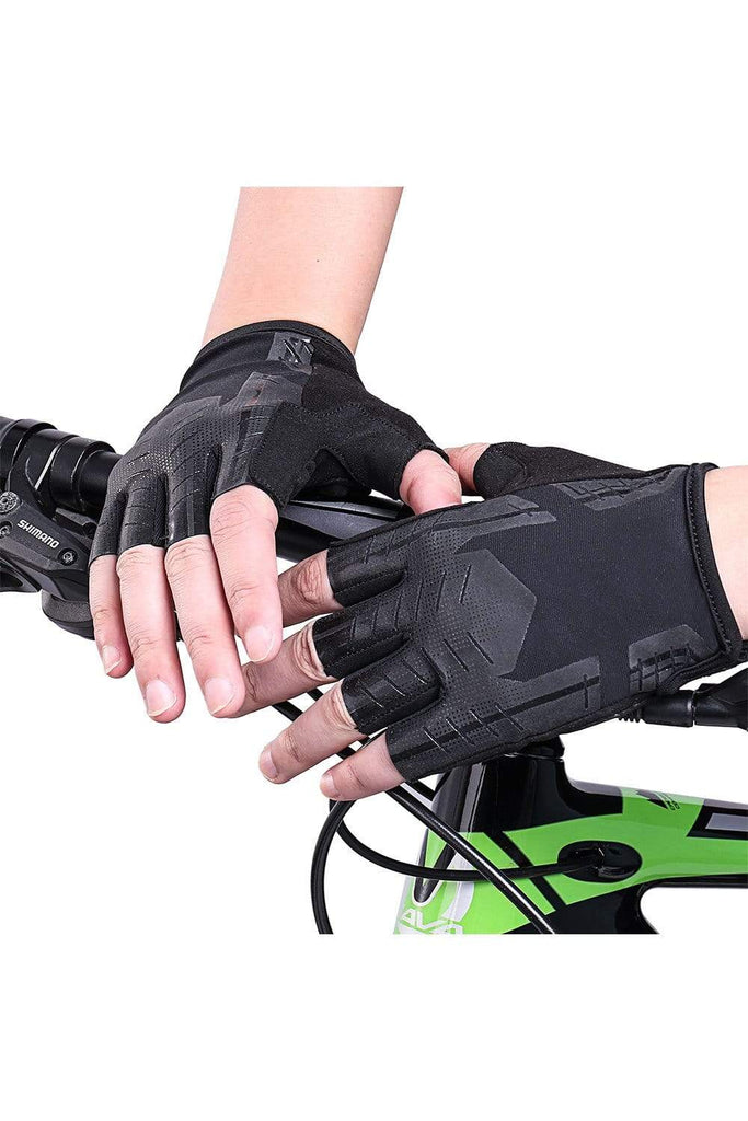 Workout Gloves, Best Exercise Gloves for Gym, Cycling, Weight Lifting, Breathable, Super Lightweight, for Men and Women Gloves MIER