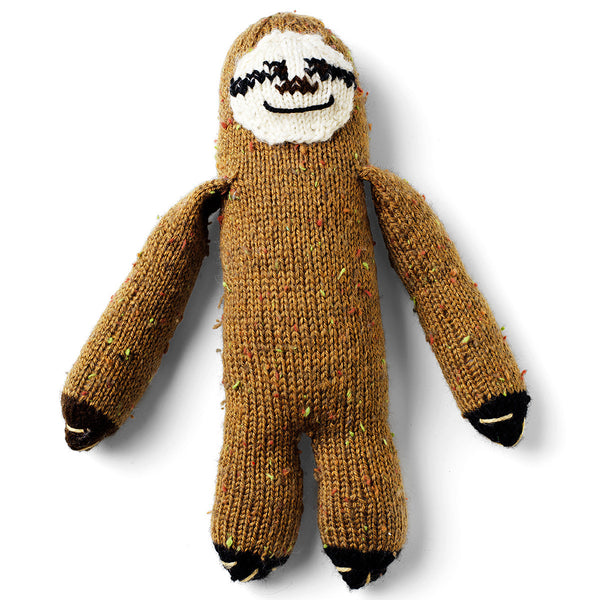 Toy Sloth Standard