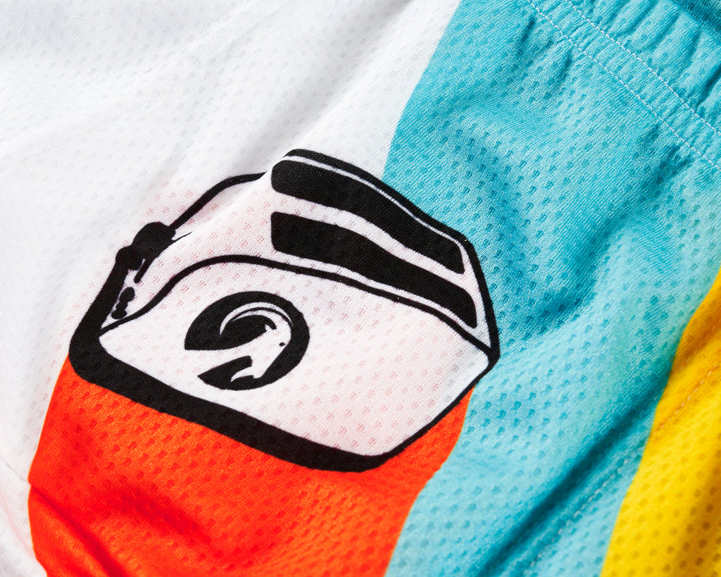 The Toaster - Limited Edition Cycling Jersey