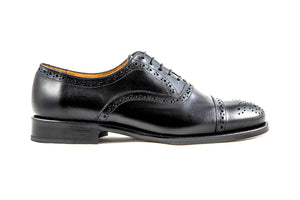 Lemmon negro con maría - The Shoehorn LTD