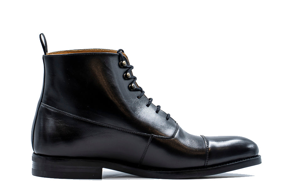 Eastwood Cuero Negra - The Shoehorn LTD