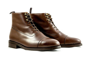 Eastwood Cuero - The Shoehorn LTD