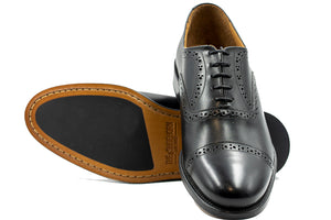 Lemmon negro - The Shoehorn LTD