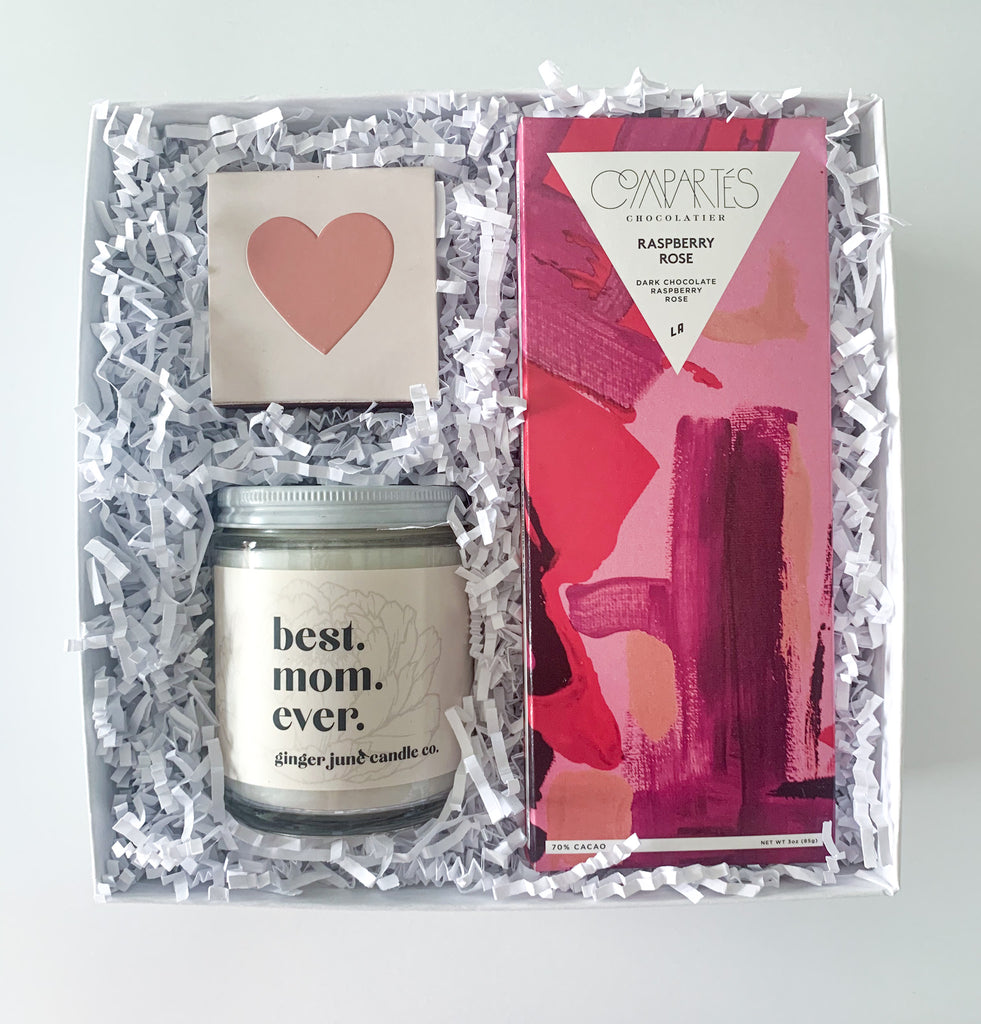 Gift Box for Mom