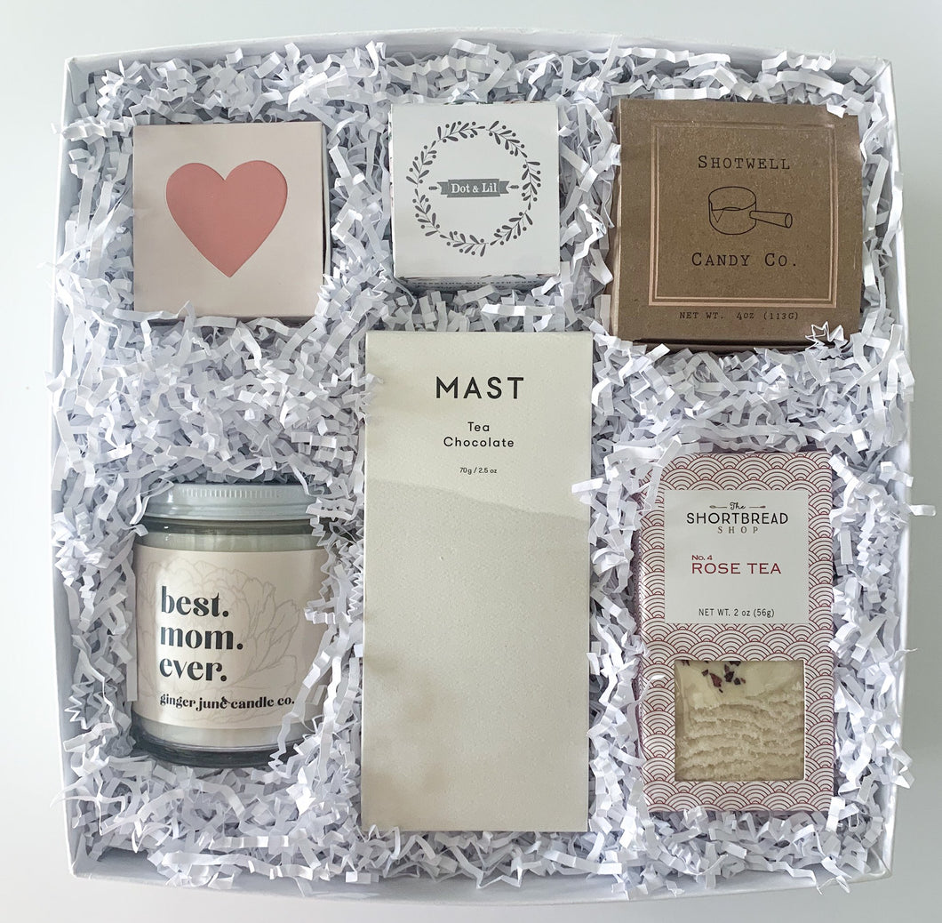 Mother's Day Large Gift Box - Luxe & Whimsy