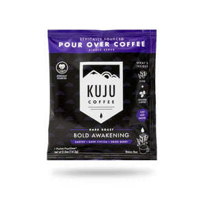 Kuju Pour Over Coffee