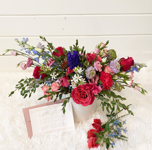Load image into Gallery viewer, Large Floral Arrangement - Luxe & Whimsy