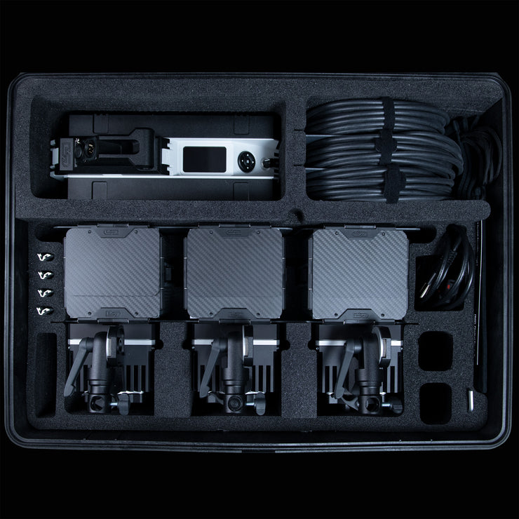 DS3 Advanced System Wired (DMX/RDM) US Refurbished 30% OFF