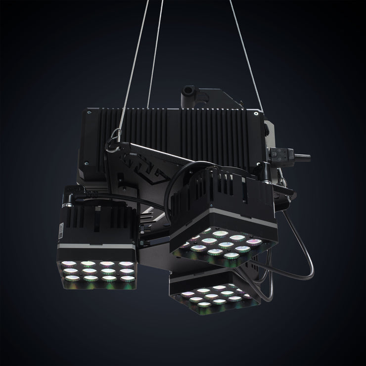 DS3 Spacelight System (3 modules) Wired (DMX/RDM) US