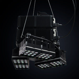 DS3 Spacelight System (6 modules) Wired (DMX/RDM) US
