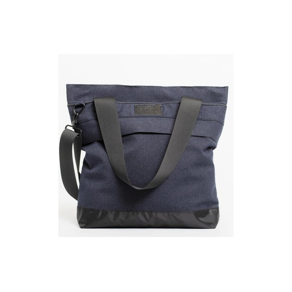 Shoulder bag dark navy