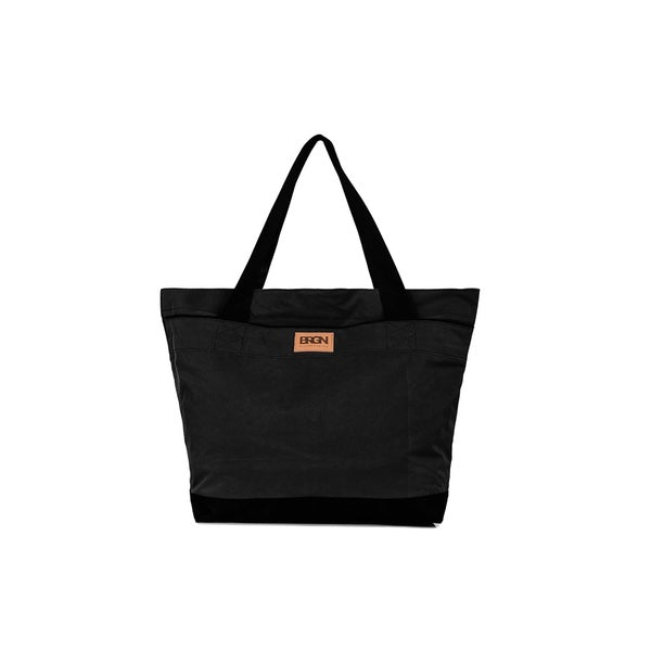 BRGN Large Bag New Black