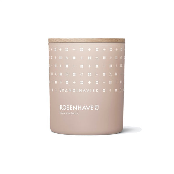 ROSENHAVE Scented Candle 65g