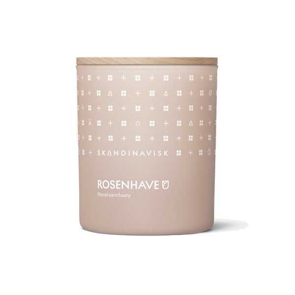 ROSENHAVE Scented Candle 200g