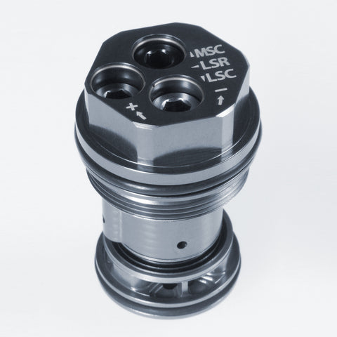 MXT Triple Compression Adjuster for Showa Shocks