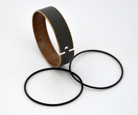 Low Friction Piston Ring