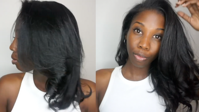 How to Make Thin Hair Look Full
