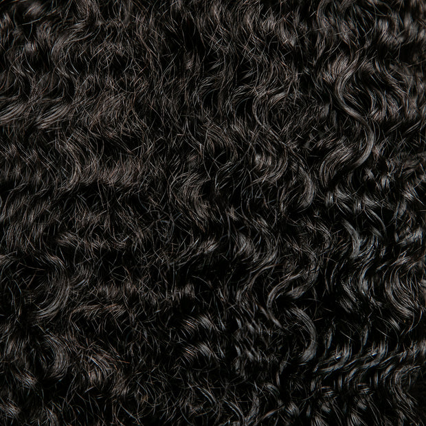Corkscrew Curl Wefts