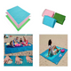 THE SAND ABSORBING BEACH MAT