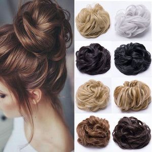 🔥🔥 50% OFF TODAY ONLY 🔥🔥Messy Rose Bun - GenieMania Fr
