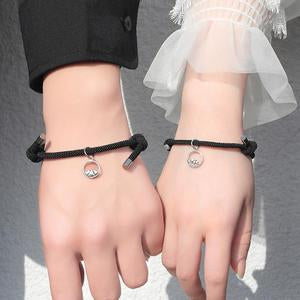 Attract Couples Bracelets-BUY 1 GET 1 FREE - GenieMania Fr