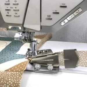 Sewing Machine Binding Curve Edge Folder - GenieMania Fr