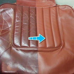 Leather Restoration Cream - GenieMania Fr