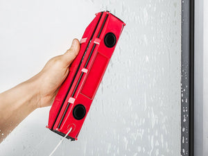 Magnetic Window Cleaner - GenieMania Fr