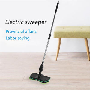 Best Choice Electric Mop - GenieMania Fr