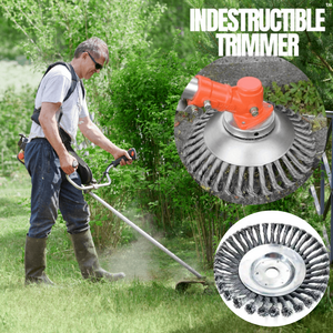 The Indestructible Trimmer - GenieMania Fr