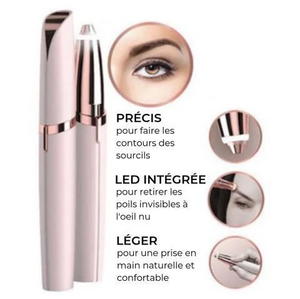 Epilateur à Sourcils PerfectBrow™