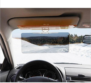EagleVisor™ - Block Glare Without Blocking Your View!