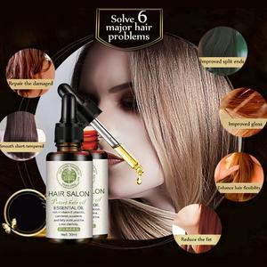 Korean Hair Regrowth Serum - GenieMania Fr