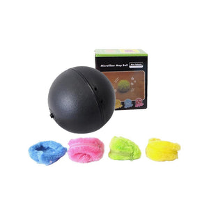 Active Rolling Ball - GenieMania Fr