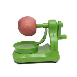 Hand Crank Apple Peeler