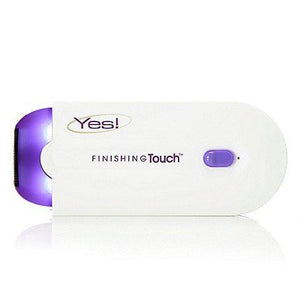 FINALTOUCH - ULTIMATE HAIR REMOVER - GenieMania Fr