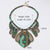 Ethnic Bohemian Necklace - GenieMania Fr