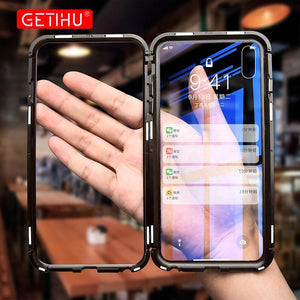 Ultra Magnetic Phone Case - GenieMania Fr