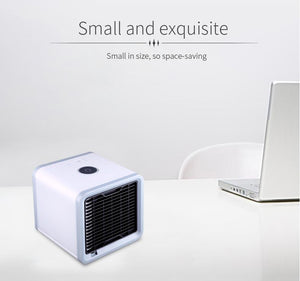 PORTABLE AIR COOLER - GenieMania Fr