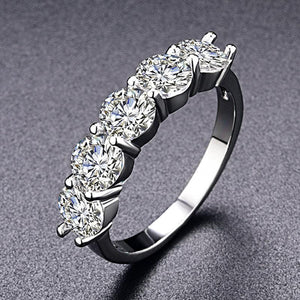MELROSE Eternity Ring