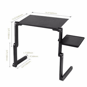 Ultimate Laptop Desk - GenieMania Fr