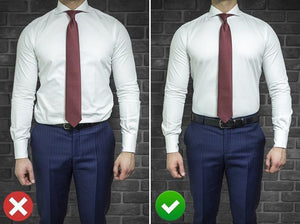 NEAR Shirt-Stay | Look Your Best Everyday! - GenieMania Fr