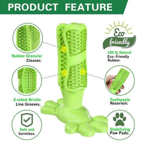 Dog Toothbrush - GenieMania Fr