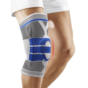 360 SUPPORT KNEE PAD BRACE - GenieMania Fr