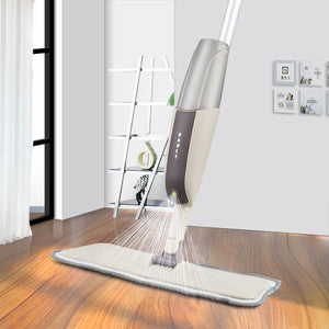 Magic Mop™ Premium Spray Mop For Floor Cleaning
