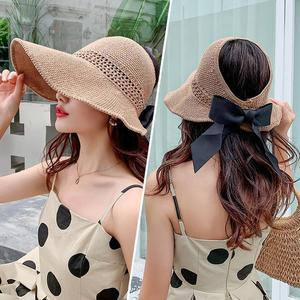 Beautiful Female Sunscreen Hat - GenieMania Fr