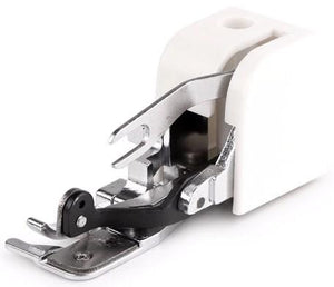 Side Cutter Overlock Presser Foot - GenieMania Fr