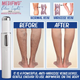 MediFwd™ Blue Light Therapy Varicose Veins Pen - GenieMania Fr