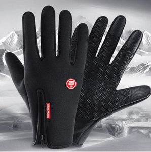 Ultimate Waterproof and Windproof Thermal Gloves - GenieMania Fr