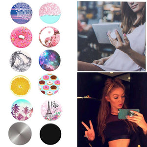 Pop Socket : Fashion Phone Holder - GenieMania Fr